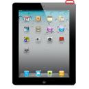 Forfait bouton power iPad 4
