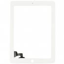 Forfait vitre tactile Blanche iPad 2