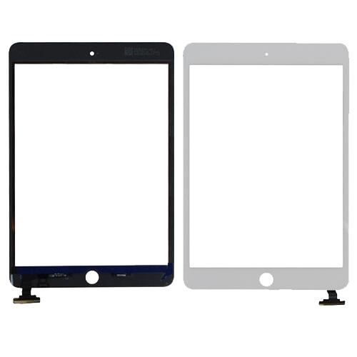 Forfait vitre tactile Blanche iPad mini / mini 2