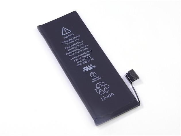 Forfait batterie iPhone 6S