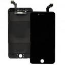 Forfait vitre tactile noire + LCD iPhone 6s+