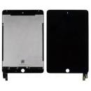 Forfait vitre tactile Noire + LCD iPad Mini 4