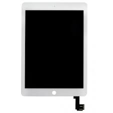 Forfait vitre tactile Blanche + LCD iPad Air 2