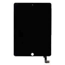 Forfait vitre tactile Noire + LCD iPad Air 2