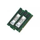 Forfait remplacement RAM MacBook Pro 2x2Go