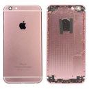 Forfait remplacement chassis iPhone 6 Silver