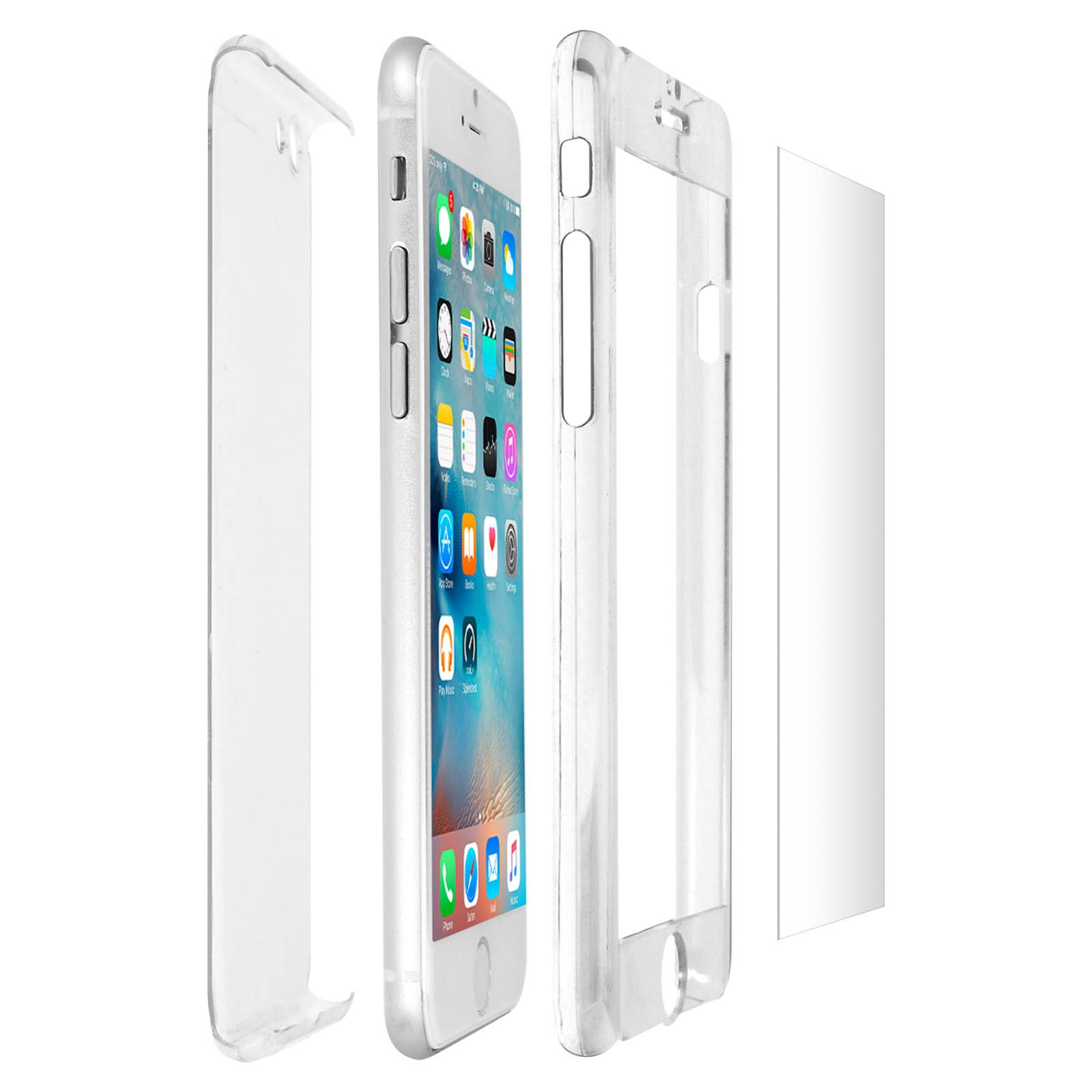 coque iphone 6 plus verre