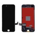 Forfait vitre tactile Noire + LCD iPhone 7+