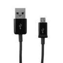 Câble micro USB Noir Samsung