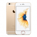 Forfait bouton home Gold iPhone 6 / 6+