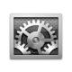 Aide à l'utilisation et parametrages OS / iOS au point de vente / heure