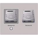 Forfait restauration système Mac OS X