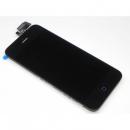 Forfait remplacement vitre tactile Noire + LCD iPhone 5C
