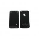 Forfait vitre arrière iPhone 4 noir