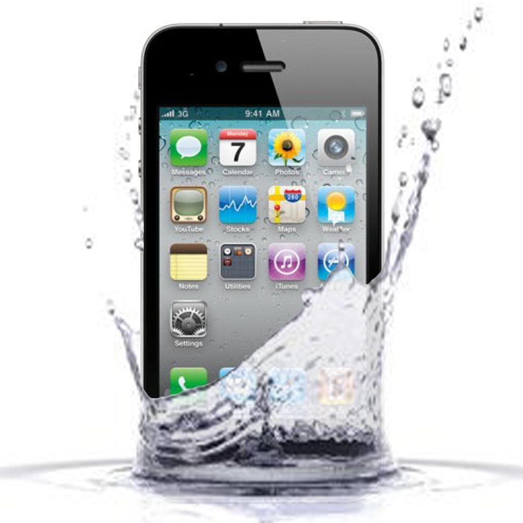 Forfait désoxydation iPhone iPod iPad