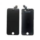 Forfait vitre tactile Noire + LCD iPhone 5