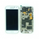 Forfait vitre tactile + LCD Samsung Galaxy S4 mini