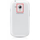 Forfait appareil photo Samsung Galaxy S3 mini