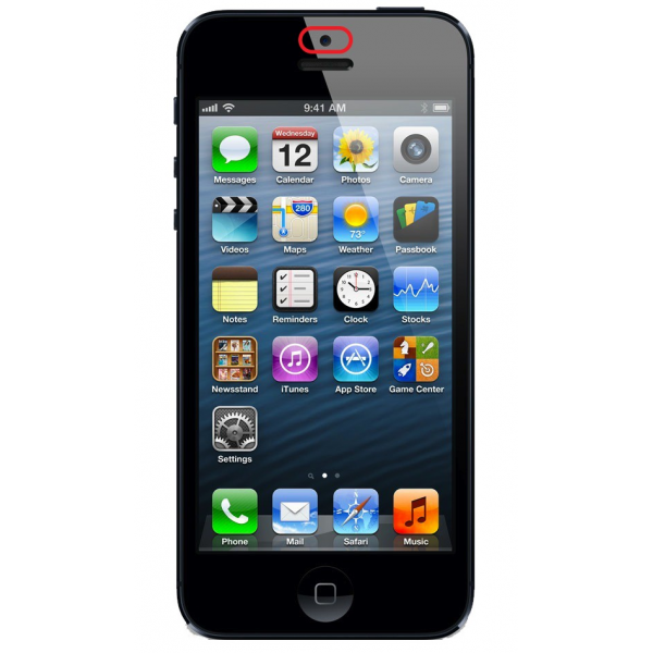 Forfait Reparation Iphone