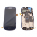 Forfait vitre tactile + LCD Samsung Galaxy S3 mini