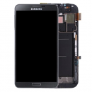 Forfait vitre tactile + LCD + chassis pour Samsung Galaxy Note 3