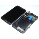Forfait vitre tactile + LCD Samsung Galaxy Note 2