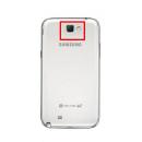 Forfait réparation appareil photo Samsung Galaxy Note 2