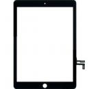 Forfait vitre tactile Noire iPad Air / IPad 5