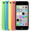 iPhone 5C 32 Go / Débloqué opérateurs / Reconditionné à neuf / Garantie 3 mois