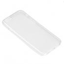 Coque de protection arrière silicone iPhone 6