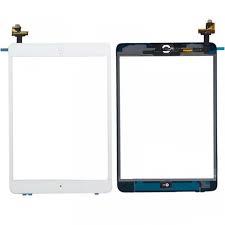 Forfait vitre tactile iPad mini 3