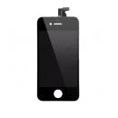 Forfait vitre tactile Noire + LCD iPhone 4S