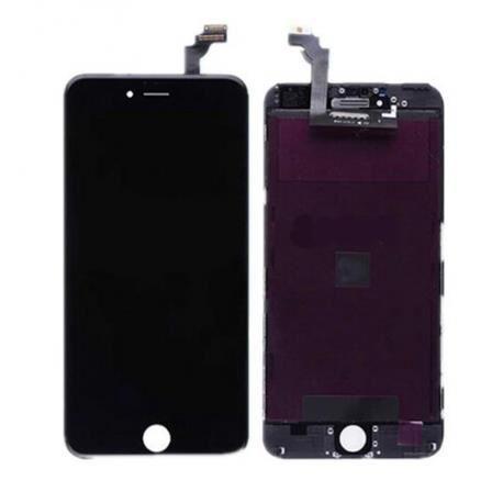 Forfait vitre tactile Noire + LCD iPhone 6S