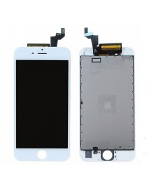 Forfait vitre tactile Blanche + LCD iPhone 6S