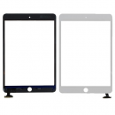 Forfait vitre tactile Noire iPad mini / mini 2