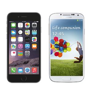 Smartphones d'occasion